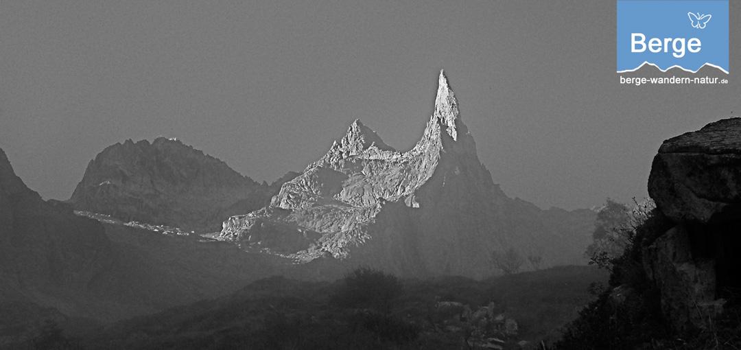 berge wandern natur