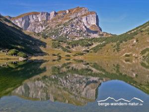 Bergsommer 3 Tageswanderung im Rofangebirge