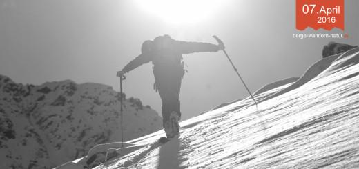 Lechtal Skitouren