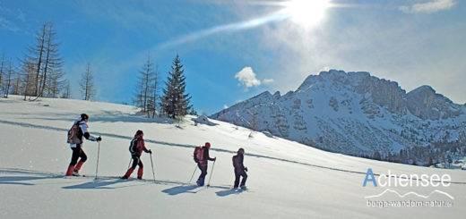 schneeschuhwochenende-achensee
